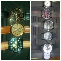 Watches R120 each excellent father's day gifts