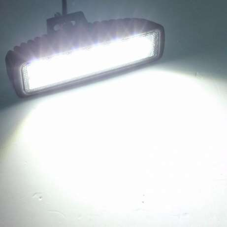18w led spot 6.3 inches long Kilimani - image 3