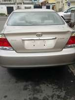 Extremely Clean Tokunbo 2005/2006 Toyota Camry LE