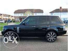 Hire purchase trade in 4 Vogue like sports discovery 3 4 Prado BMW x5