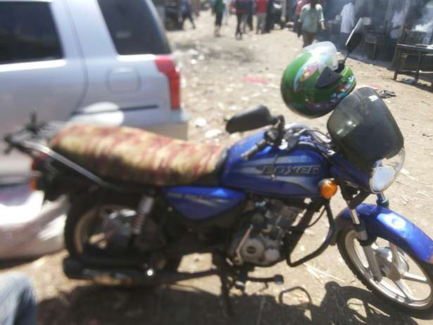 Bike on sale kmdk Muthurwa - image 4