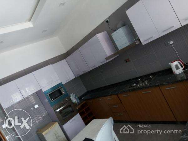 A Tastefully and nicely built self-contained apartment Lekki - image 1
