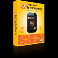 Quickheal Total Sec for Android