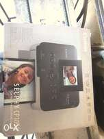 Passport Printer with free Digital Camera for sell