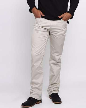Super Fine Quality - Men's Classic-trousers - Wrinkle-Resistant & Stain Re Nairobi CBD - image 8