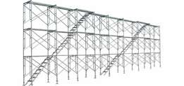 scaffolding for hire and sale