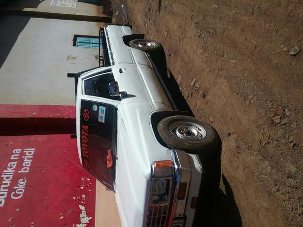 Toyota hilux pick for sale Eldoret South - image 2