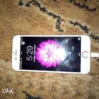 iphone 6s {pink}