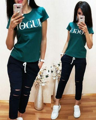 5de79e540200 Женский спортивный костюм Вог Vogue h 42-52  320 грн. - Жіночий одяг ...