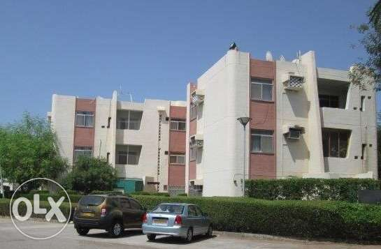 Affordable 1 Bedroom Apartments in Madinat Qaboos