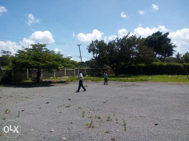 Prime 2acres commercial plot off Lungalunga rd industrial area Nairobi Industrial Area - image 4