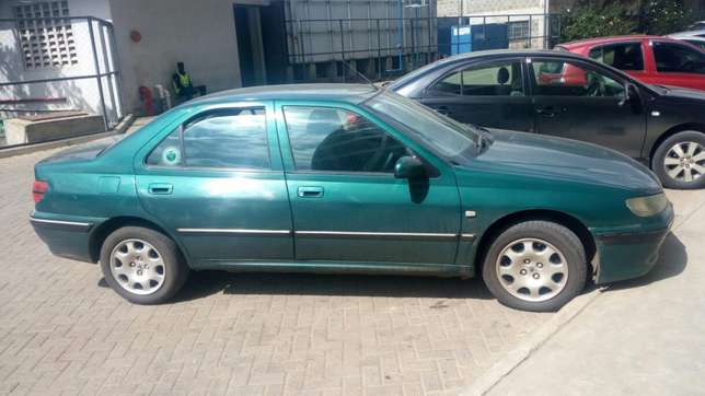 Peugeot 406 in mint condition Loresho - image 2