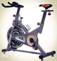 spinning fitness bike