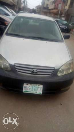 Clean Toyota Corolla Sport 2004 Surulere - image 1