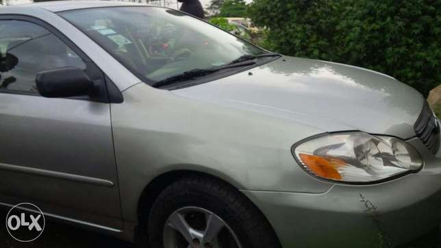 2004 toyota corolla for sale cheap Alimosho - image 3