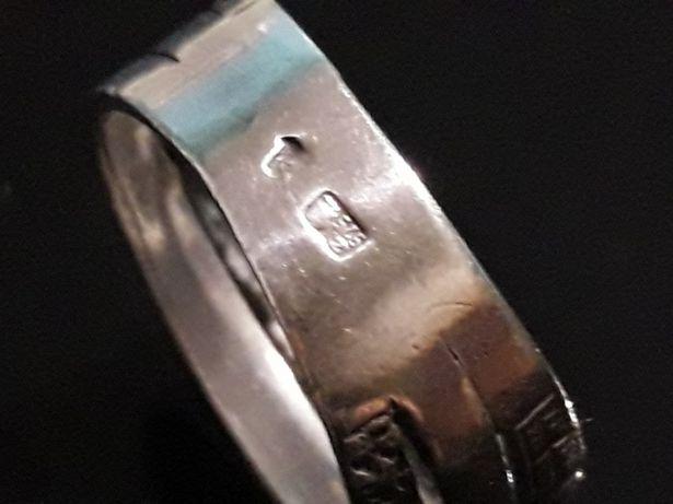 36964f485379f0 Srebrny pierścionek. Cena do negocjacji. Wodzisław Śląski - image 2