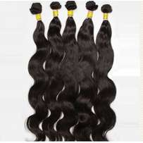 Affordable Brazilian and peruvian hair