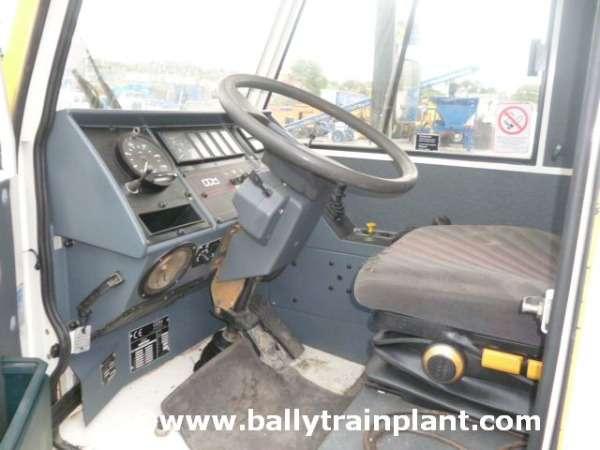 PPM 350 Att All Terrain Crane - 1999 - image 6