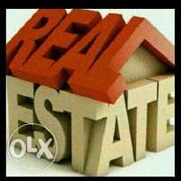 FOR SALE: Uncompleted 3 Bedroom Bungalow + 1 room BQ