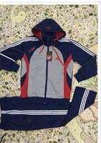 high quality track suits size M- 4XL