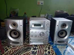 Sony home use theatre