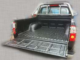 MCI Ltd: Pickup PolyUrethane truck bed liner services