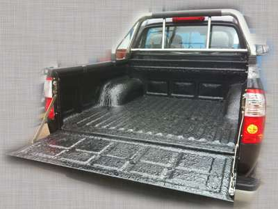 MCI Ltd: Pickup PolyUrethane truck bed liner services Industrial Area - image 1