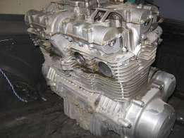 1979 - Suzuki GS750E - Engine Only - R6,000