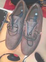 Leather Shoes - Designer - Luis Gianni - Size 43