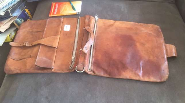Leather bag for sale Tokai - image 2