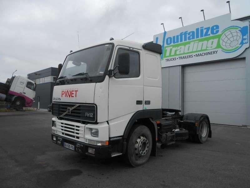 Volvo FH12 380 - 2000