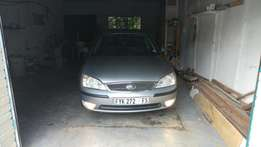 2005 Ford Mondeo 2.0 TDCi