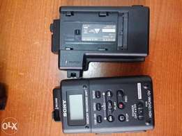 Eldoret cameras Kenya, memory card recoding unit for Sony z7 and z5