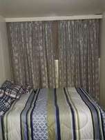 room in a flat for rent beside qugga mall