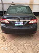 clean used first body 2011 Toyota Corolla