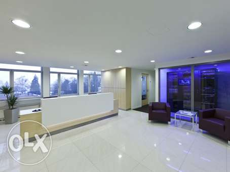 Premium Luxurious Office Spaces