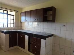 New 2 bedroom apartment off waiyaki way to let