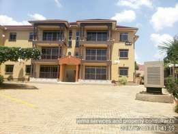A well furnished apartment suitable for rent at naalya at 1000$