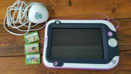 LeappPad Ultra +3 Games For Sale