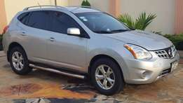 2013 Nissan Rouge For Sale.