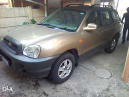 Hyundai santa fe for Salem Salem