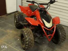 150cc Automatic Quad Bike