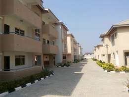 3 bedroom flat with BQ at LBS Sangotedo Lekki Lagos N31M