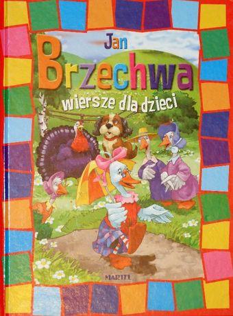 Wiersze Dla Dzieci Jan Brzechwa Gdańsk Przymorze Małe Olxpl
