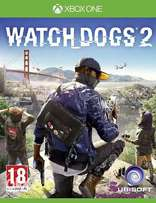 Account watch dogs 2 Xbox