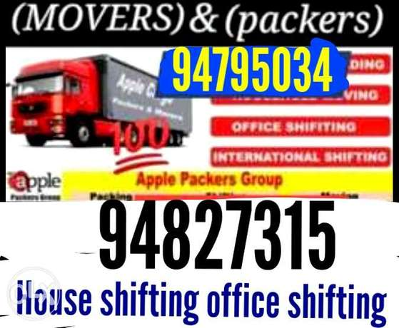 /Movers packers_ house shifting services/