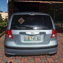 2005 Hyundai Getz 1300 for sale