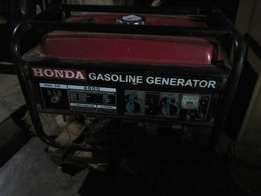 Honda Generator for Petrol.