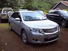 2008 Toyota Allion, auto 1.8L petrol, V. clean condition
