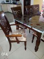 Imported 8seater dinning set